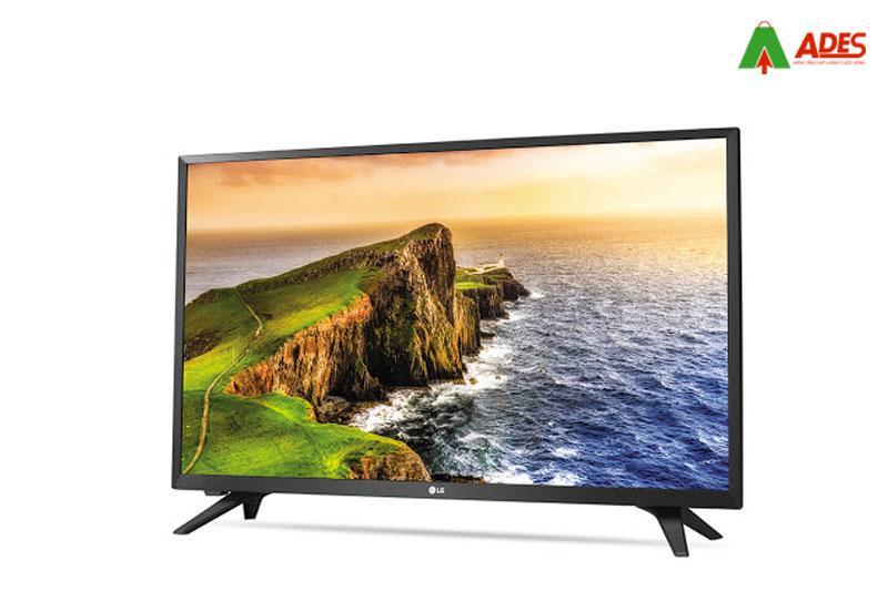 Hinh anh thuc te TiVi LG LED 32 inch 32LV300