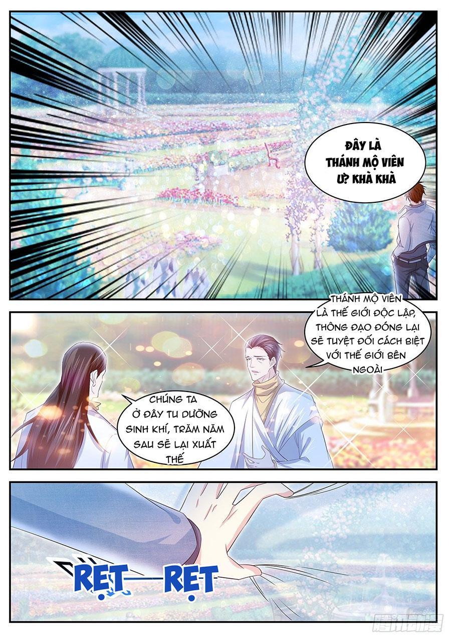 Trọng Sinh Đô Thị Tu Tiên chap 410 - Trang 12